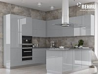 Фасад Brilliant Gloss/Gabbiano 6339B