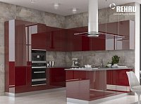 Фасад Brilliant Gloss/Prugna 5642B